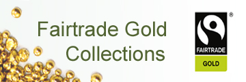 Fairtrade gold collections